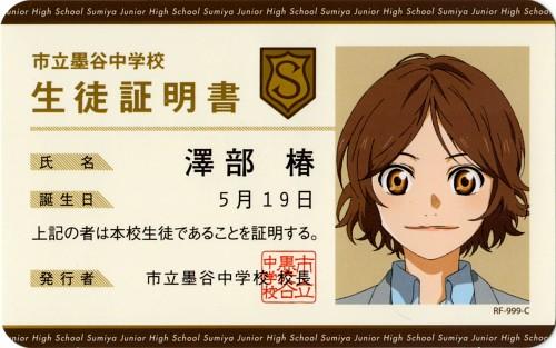 A-1 Pictures, Aniplex, Shigatsu wa Kimi no Uso, Tsubaki Sawabe