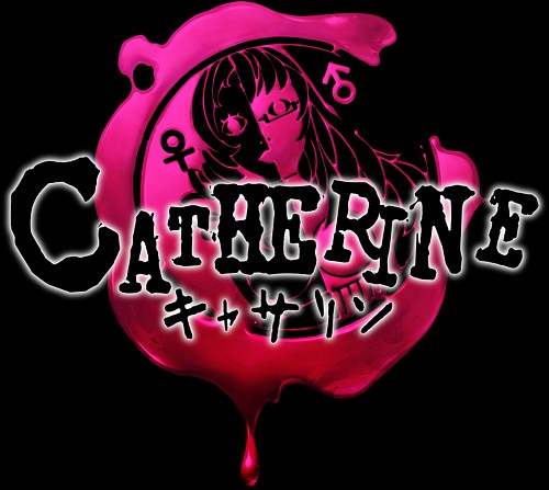Atlus, Catherine (Game), Catherine (Character)