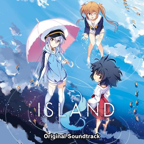 Kuuchuu Yousai, Front Wing, Island (Visual Novel), Karen Kurutsu, Sara Garandou
