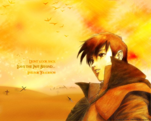 Ryo Mizuno, Madhouse, Record of Lodoss War, Parn Wallpaper