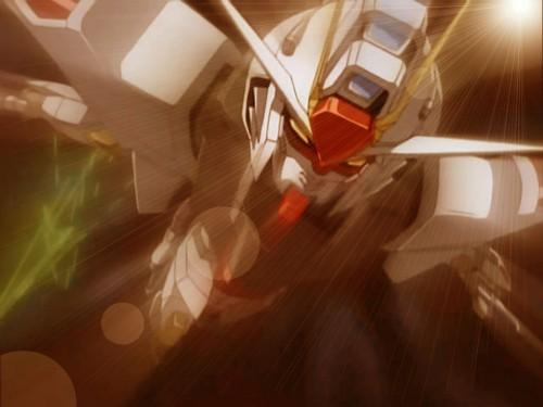 Sunrise (Studio), Mobile Suit Gundam SEED Destiny Wallpaper