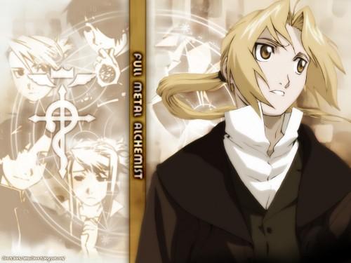Hiromu Arakawa, BONES, Fullmetal Alchemist, Alphonse Elric, Winry Rockbell Wallpaper