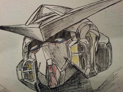 Sunrise (Studio), Mobile Suit Gundam 00, Member Art