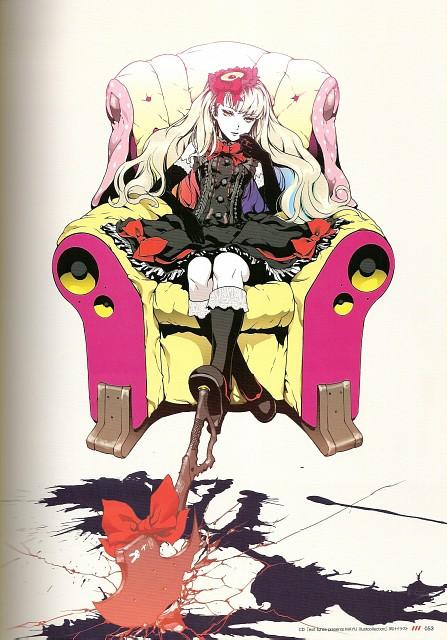 Nagimiso, Quantum Flowers, Vocaloid, Mayu (Vocaloid)