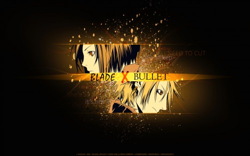 Miwa Shirow, Dogs: Bullets and Carnage, Haine Rammsteiner, Naoto Fuyumine, Vector Art Wallpaper