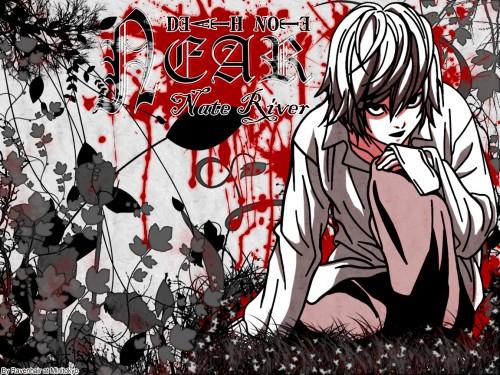 Takeshi Obata, Madhouse, Death Note, Near Wallpaper