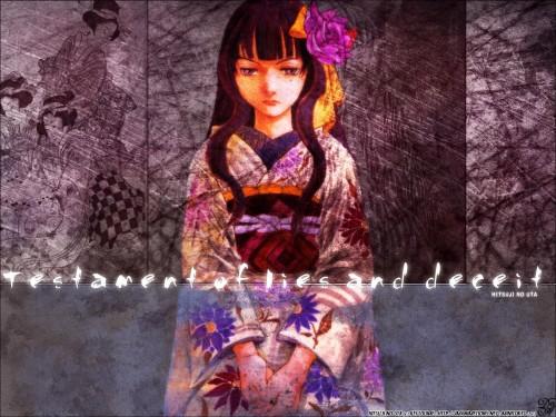 Kei Toume, Hitsuji no Uta, Chizuna Takashiro Wallpaper