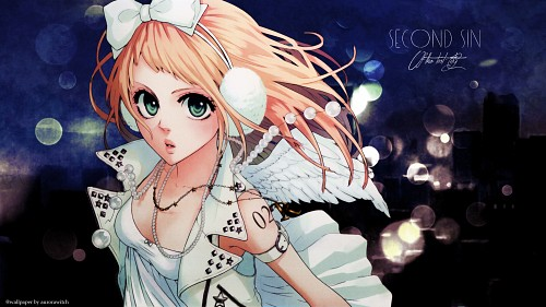 Yunomi, Vocaloid, Rin Kagamine Wallpaper