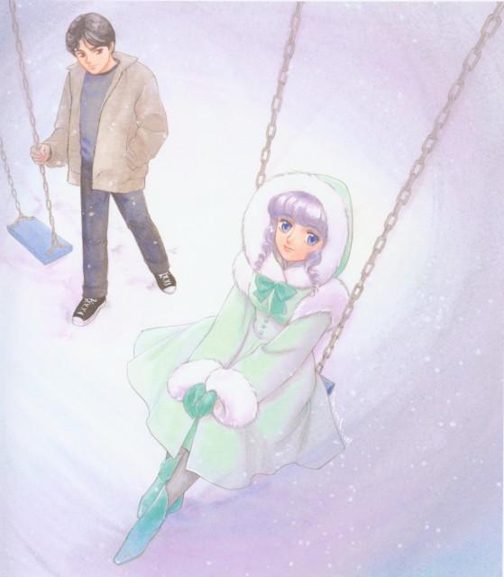 Akemi Takada, Studio Pierrot, Creamy Mami, Toshio ?tomo, Creamy Mami (Character)