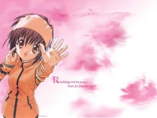Naoto Tenhiro, Sister Princess, Mamoru Wallpaper