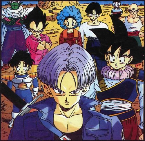 Akira Toriyama, Toei Animation, Dragon Ball, Vegeta, Tenshinhan