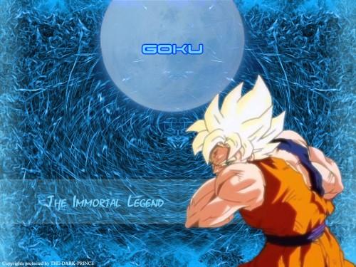 Akira Toriyama, Toei Animation, Dragon Ball, Super Saiyan Goku Wallpaper