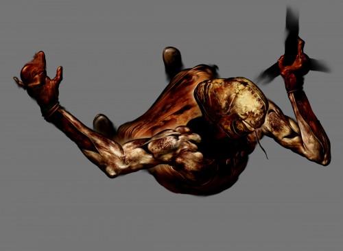 Konami, Silent Hill, Valtiel