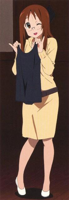 Kakifly, Kyoto Animation, K-On!, Sawako Yamanaka