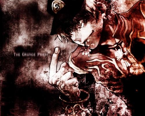 Ragnarok Online, Priest (Ragnarok Online) Wallpaper