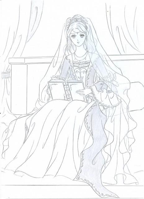 Princess (Series), Theodora