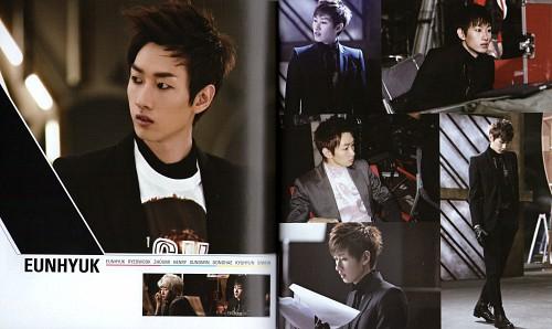 Eunhyuk, Super Junior