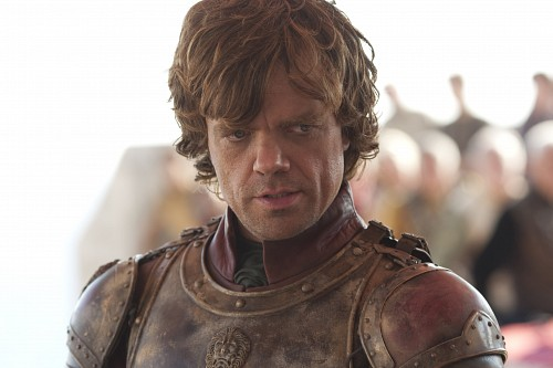 Game of Thrones, Tyrion Lannister