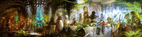 Square Enix, Final Fantasy XIV