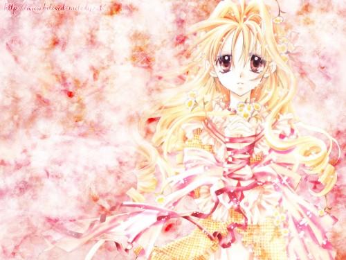 Arina Tanemura, Full Moon wo Sagashite, Full Moon (Character) Wallpaper