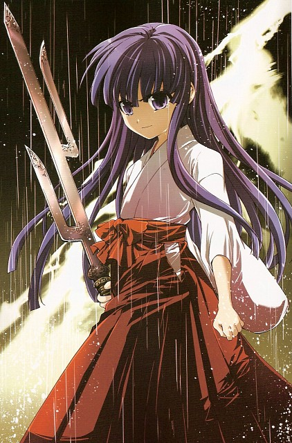 Karin Suzuragi, 07th Expansion, Studio DEEN, Higurashi no Naku Koro ni, Ōka Furude