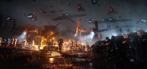Final Fantasy XV, Prompto Argentum, Gladiolus Amicitia, Ignis Stupeo Scientia, Noctis Lucis Caelum