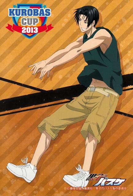Tadatoshi Fujimaki, Production I.G, Kuroko no Basket, Kazunari Takao