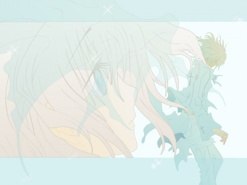 Tohru Kousaka, Okane ga Nai, Locked in Heaven, Yukiya Ayase, Vector Art Wallpaper