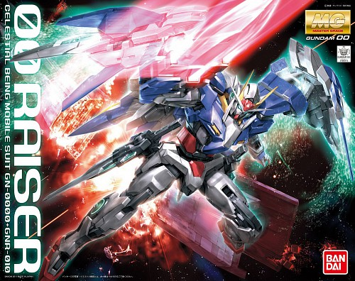 Sunrise (Studio), Mobile Suit Gundam 00