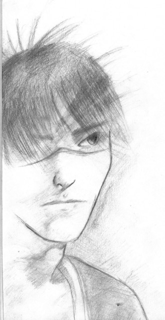 Hiroaki Samura, Bee Train, Blade of the Immortal, Manji, Member Art