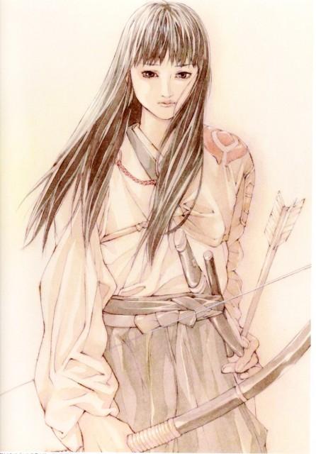 Sho-u Tajima, Production I.G, Otogizoushi