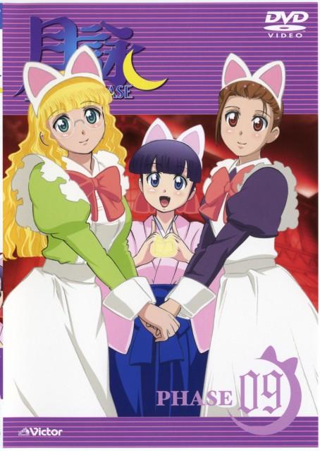 Tsukuyomi Moon Phase, Elfriede, Hazuki (Tsukuyomi Moon Phase), Hiromi Anzai