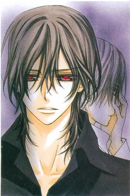 Matsuri Hino, Vampire Knight, Hino Matsuri Illustrations: Vampire Knight, Zero Kiryuu, Kaname Kuran