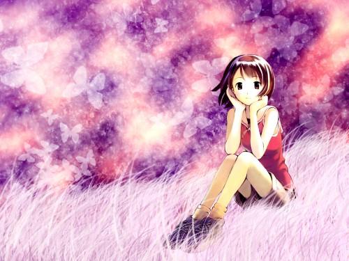 Kumichi Yoshizuki, J.C. Staff, Someday's Dreamers, Yume Kikuchi Wallpaper
