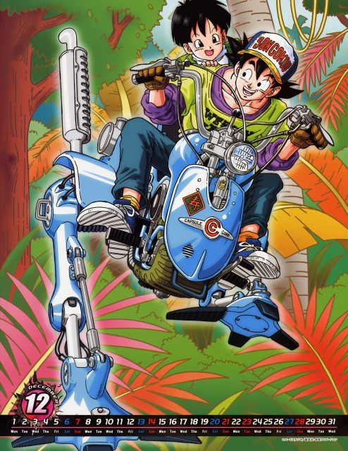 Akira Toriyama, Toei Animation, Dragon Ball, Son Goku, Pan