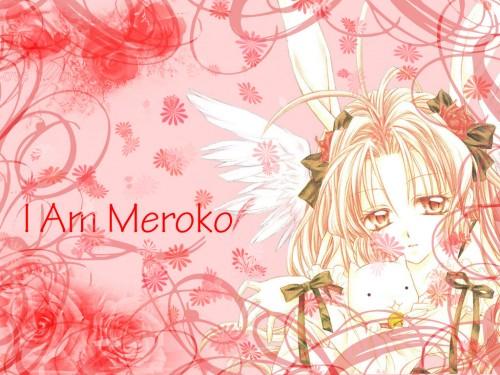 Arina Tanemura, Full Moon wo Sagashite, Meroko Yui, Takuto Kira Wallpaper