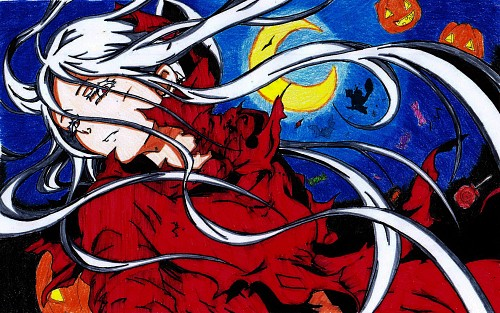 Kazuma Kondou, Manglobe, Deadman Wonderland, Shiro, Member Art
