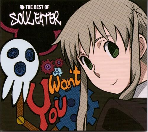 Atsushi Okubo, Soul Eater, Maka Albarn