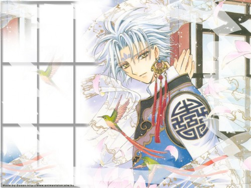 CLAMP, Madhouse, X, Nataku Wallpaper