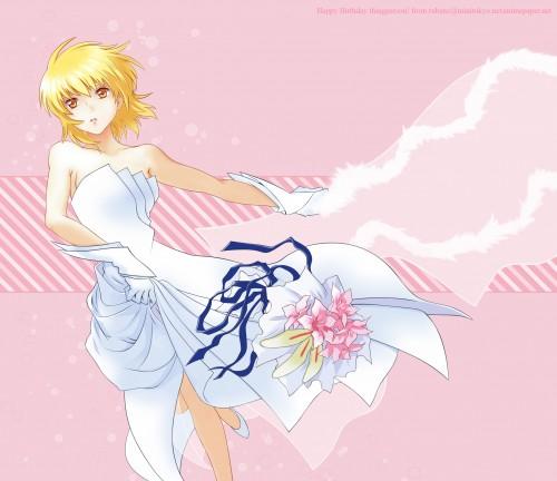 Chimaki Kuori, Sunrise (Studio), Mobile Suit Gundam SEED Destiny, Cagalli Yula Athha, Vector Art