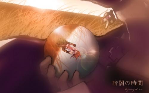 Takehito Harada, Disgaea, Adell Wallpaper