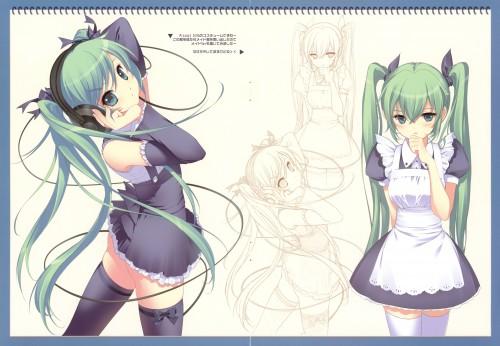 Dmyo, Dmyotic 6.5, Vocaloid, Miku Hatsune