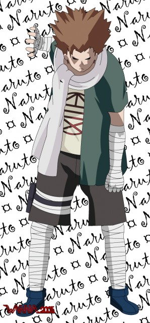 Studio Pierrot, Naruto, Chouji Akimichi, Vector Art