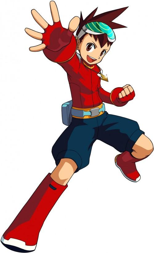 Capcom, MegaMan, Subaru Hoshikawa