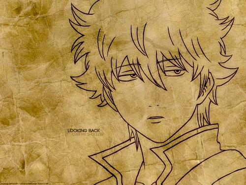 Gintama Wallpaper
