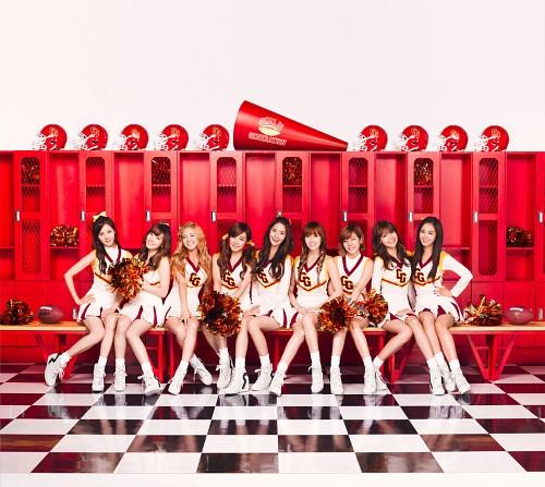 Jessica, TaeYeon, HyoYeon, Sooyoung, Tiffany