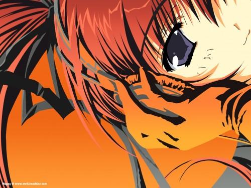 AQUAPLUS, Comic Party, Mizuki Takase, Vector Art