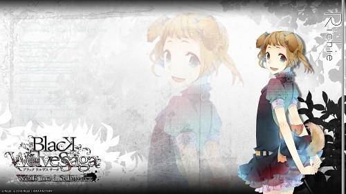 Kuroyuki, Idea Factory, Rejet, Black Wolves Saga, Richie (Black Wolves Saga)