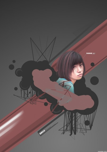 Vector Art, Misc Non-Anime, Member Art