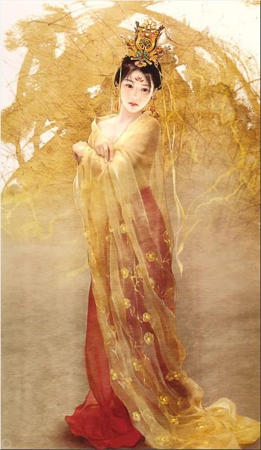 Der Jen, Beauty of Brocade